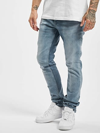 DEF Kai Straight Fit Jeans Blue