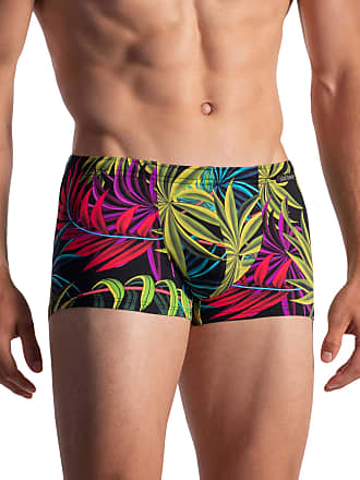 Olaf Benz Beach - BLU1956 Beach Pants - Ultra Light Beachwear Fabric - Limited Collection - Multicolour - X-Large