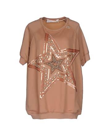 Elisabetta Franchi TOPS & TEES - Sweatshirts su YOOX.COM