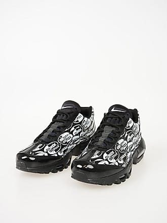 check out 5dd12 493b5 Nike Logo Printed AIR MAX 95 PRM Sneakers size 10,5