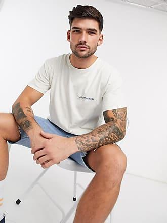 Quiksilver Lazy Sun - T-shirt bianca-Bianco