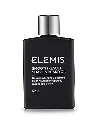 Elemis Smooth Result Shave & Beard Oil - Nourishing shave & beard oil