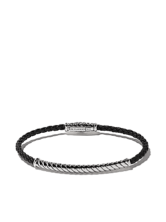 David Yurman Cable Classic woven bracelet - Ssbkle