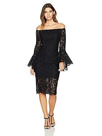 87610042d81f Bardot Womens Petite Solange Lace Dress, Black, X-Small