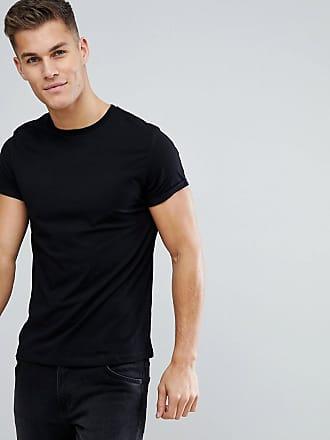 202e2088231937 T-Shirt Asos® in Nero: Acquista fino a fino a −66%   Stylight