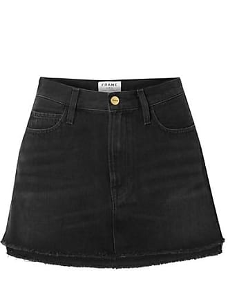 8116b4ab86 Frame Denim® Skirts − Sale: up to −75% | Stylight