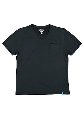 Panareha MOJITO v-neck t-shirt black
