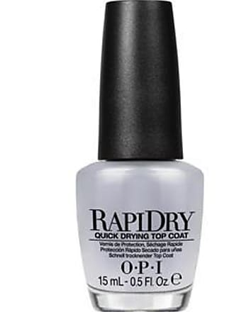 OPI Base and top coat RapiDry Top Coat 15 ml