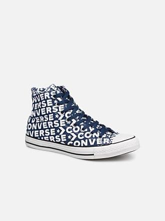 f98e282c9eb Converse Chuck Taylor All Star Wordmark 2.0 Hi - Sneakers voor Heren / Blauw