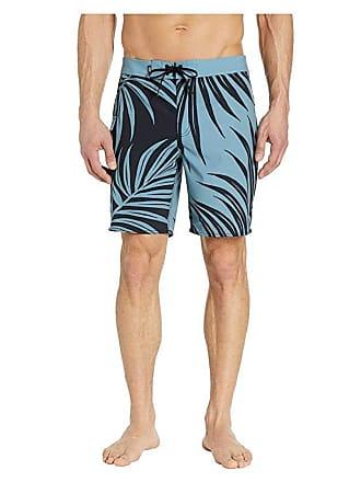 7a7c2be6da9c2 Vans Palms For Peace Boardshorts (Bluestone) Mens Swimwear