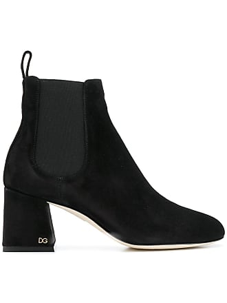 Dolce   Gabbana® Ankle Boots − Sale  up to −70%  209425f62a02