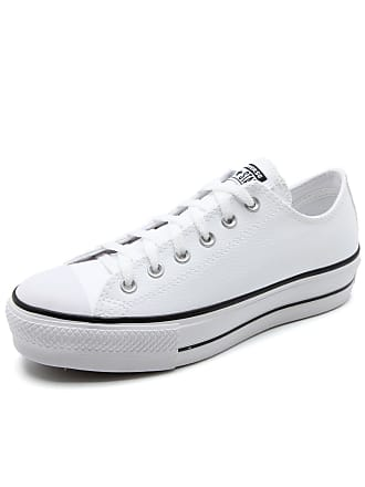 Converse Tênis Converse Taylor All Star Lift Branco