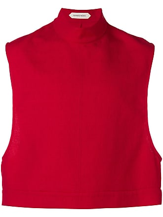 Namacheko Regata cropped - Vermelho