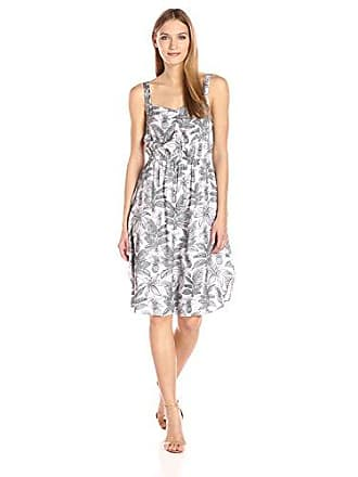 Only Hearts Womens Sundress, Pineapple Print, M