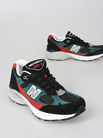New Balance Fabric & Leather RUNNING Sneakers size 7,5