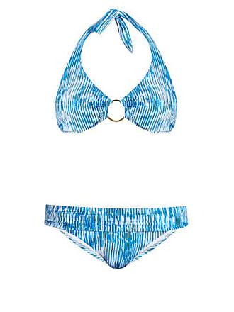 1503c96d76 Melissa Odabash Brussels D G Underwired Bikini - Womens - Blue Print