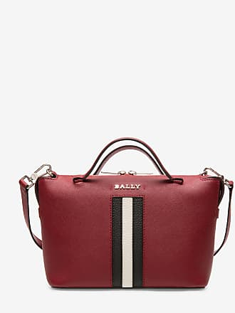 Bally Supra Bowling Small Red 1