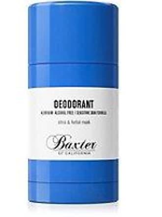 Baxter of California Aluminum-Free Deodorant