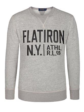 e6ff69e05593 Polo Ralph Lauren Übergröße   Polo Ralph Lauren, Lässiges Designer- Sweatshirt mit Logoprint in