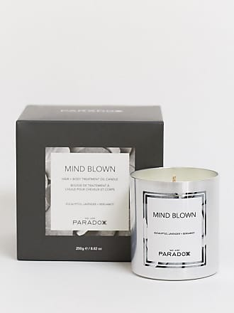 We Are Paradoxx Mind Blown Hair + Body Oil Treatment Candle 250g-No Colour