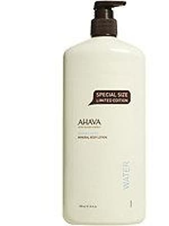 Ahava Mineral Body Lotion-Limited Edition Triple Size
