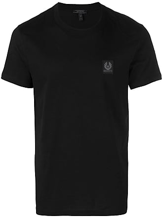 Belstaff Camiseta mangas curtas - Preto