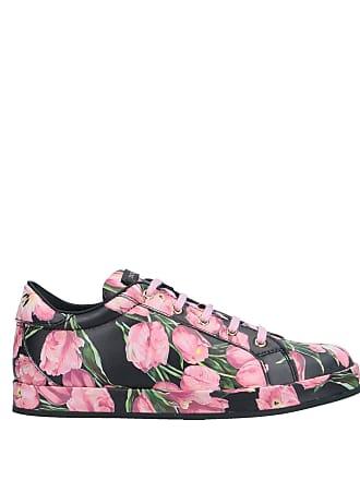 a4644c9943066 Dolce   Gabbana CALZATURE - Sneakers   Tennis shoes basse