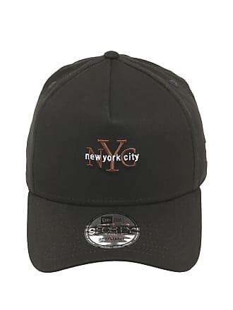 cd7ee8540 New Era Boné New Era Snapback New York City Preto