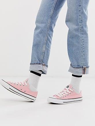 Converse Chuck Taylor All Star Ox - Sneaker in Sanftrosa