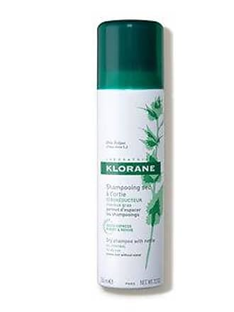 Klorane Dry Shampoo with Nettle - Oily Hair