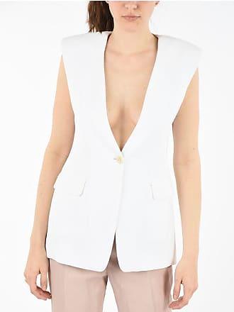 Dries Van Noten One Button Vest Größe 40