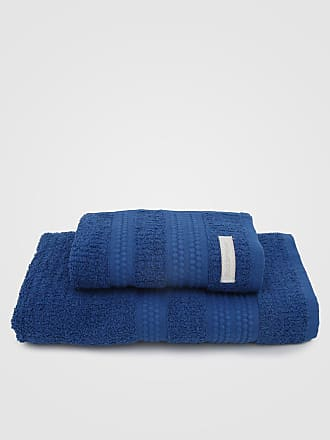 Buddemeyer Jogo De Banho Buddemeyer 2Pçs Lisse Azul