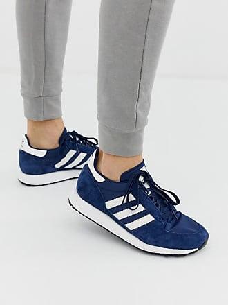 Schuhe in Blau von adidas® bis zu ?55% | Stylight