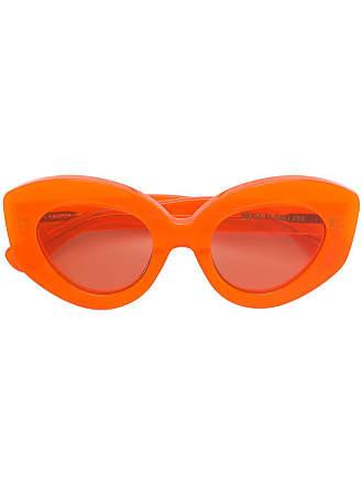 House Of Holland Óculos de sol Looper - Amarelo