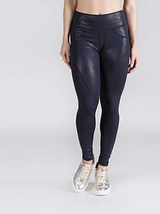 Surty Calça Legging Feminina Surty Skin Black