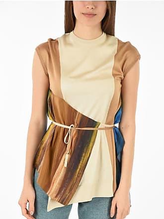 Loewe silk t-shirt Größe Xs