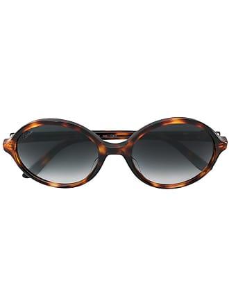 28500e647 Óculos De Sol Cartier® para Feminino | Stylight
