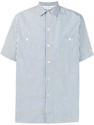 Golden Goose Camisa mangas curtas - Azul