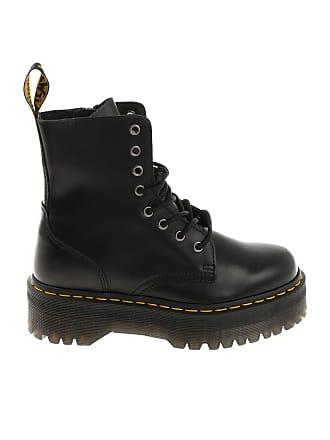 Dr. Martens Black Jadon ankle boots