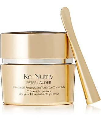 Estée Lauder Re-nutriv Ultimate Lift Regenerating Youth Eye Creme Rich, 15ml - Colorless