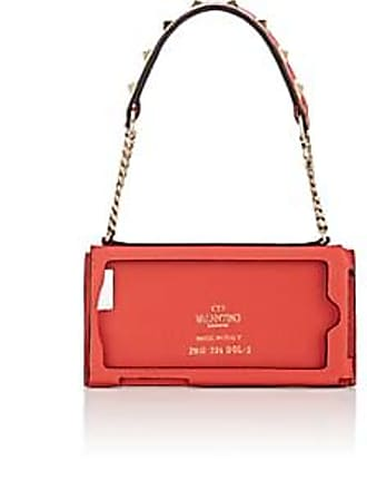 Valentino Womens Rockstud iPhone 5 Case - Red