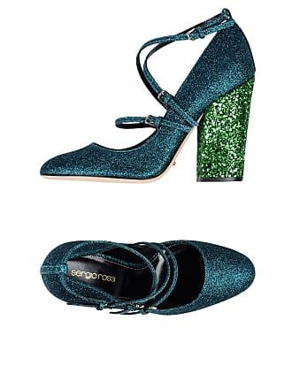 18746fe2182 Sergio Rossi FOOTWEAR - Pumps su YOOX.COM