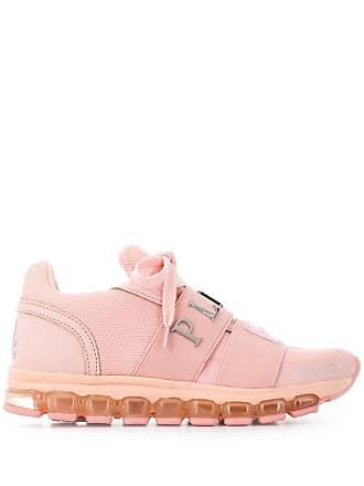 fc13a18844e8 Philipp Plein Runner Original sneakers - Pink