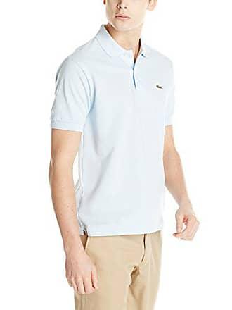 e967a59c1e3c34 Lacoste Short Sleeve Pique L.12.12 Classic Fit Polo Shirt
