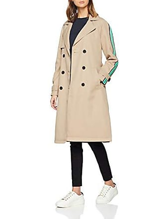 125051ecb05 Vero Moda Mujer Vmspice Long Trench Coat Ki Abrigo Not Applicable