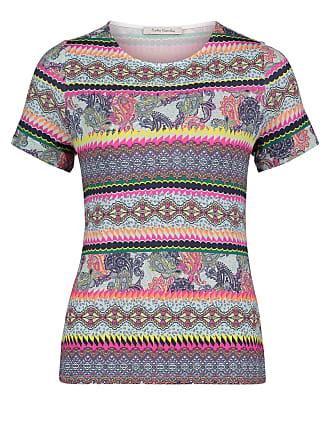 821f1b037331ca Betty Barclay Kurzarm-Shirt, Betty Barclay, L: 62 cm, Grafisch Stil
