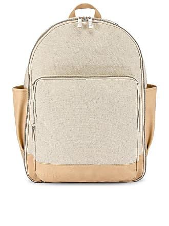 Béis Backpack in Beige