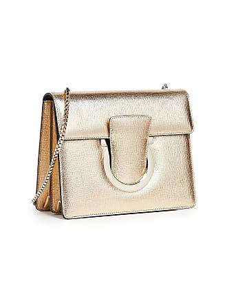 9fea911a8d Salvatore Ferragamo® Bags − Sale  up to −50%