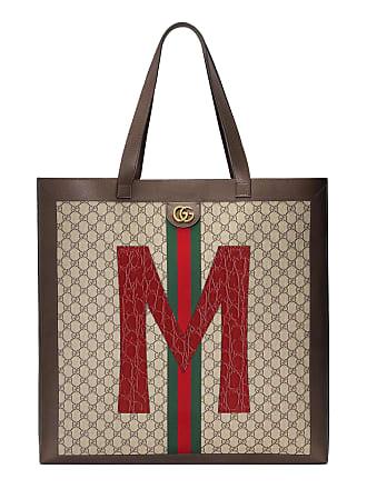 Gucci Borsa shopping Ophidia DIY in GG Supreme misura maxi d60ee9de871
