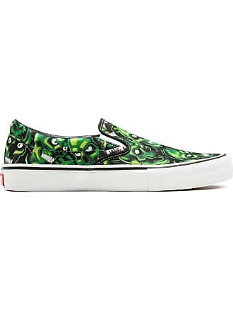 Vans Vans x Supreme Slip-On Pro sneakers - Black 1b32b7c1e